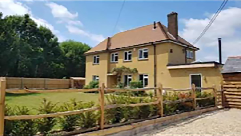 Tavells Farm after extensive investment and development by Woodworx Property