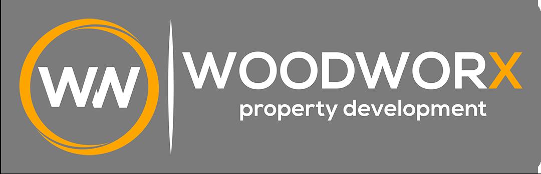 Woodworx Property Development Logo